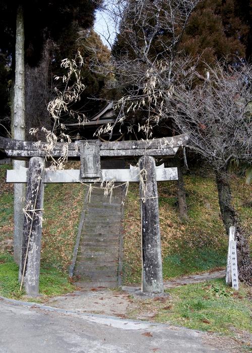 240211 乙姫神社1