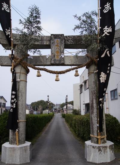 240311 志岐八幡宮春祭り01