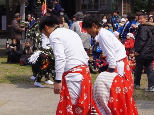 240311 志岐八幡宮春祭り16