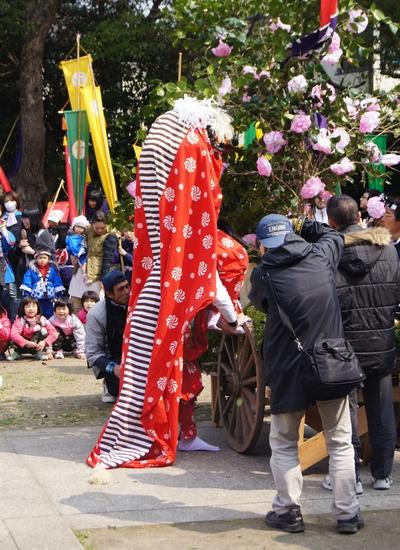 240311 志岐八幡宮春祭り14
