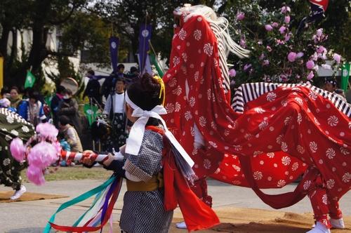 240311 志岐八幡宮春祭り11