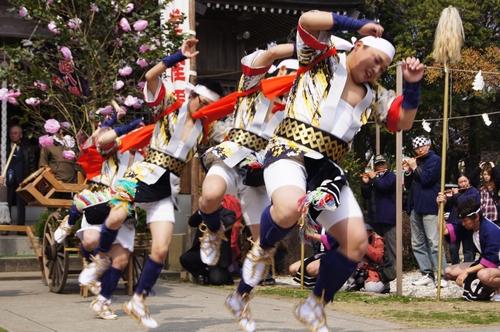 240311 志岐八幡宮春祭り18