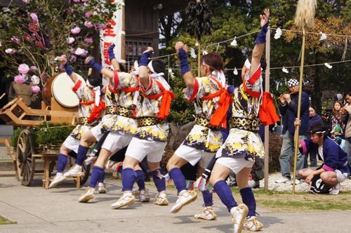 240311 志岐八幡宮春祭り17