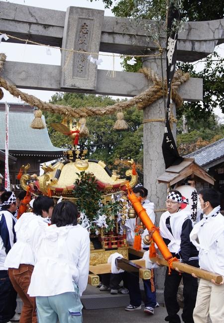 240311 志岐八幡宮春祭り23