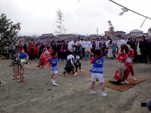 240311 志岐八幡宮春祭り27