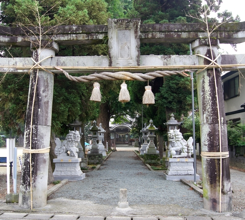 240526 弓削神社2