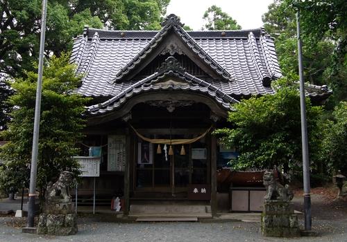 240526 弓削神社5