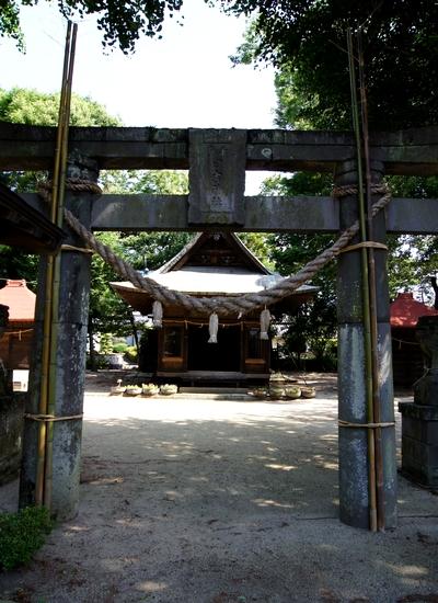 240603 中島日吉神社1