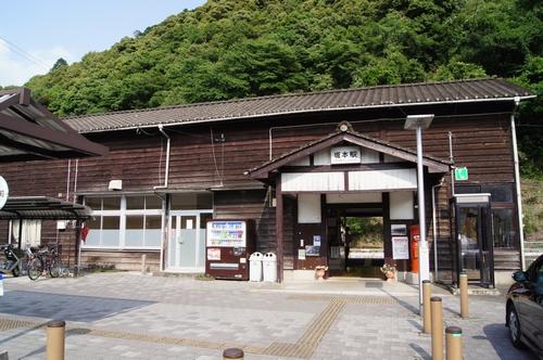240609 坂本駅1