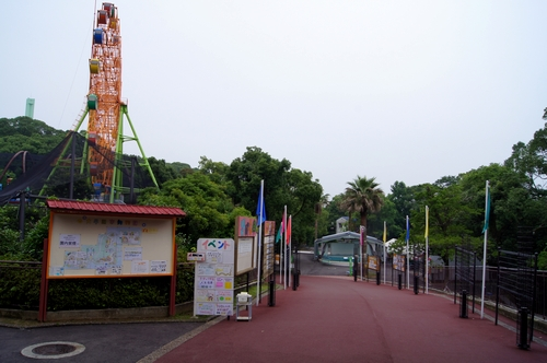 240623 大牟田市動物園2