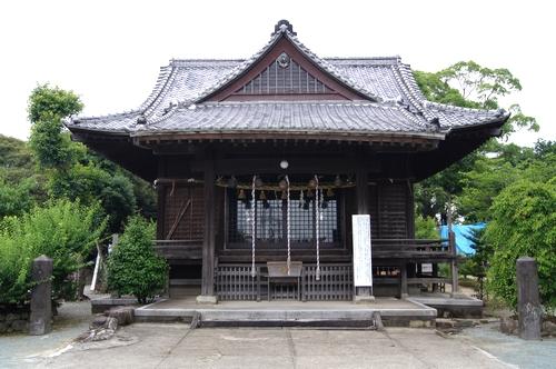 240623 三笠神社4