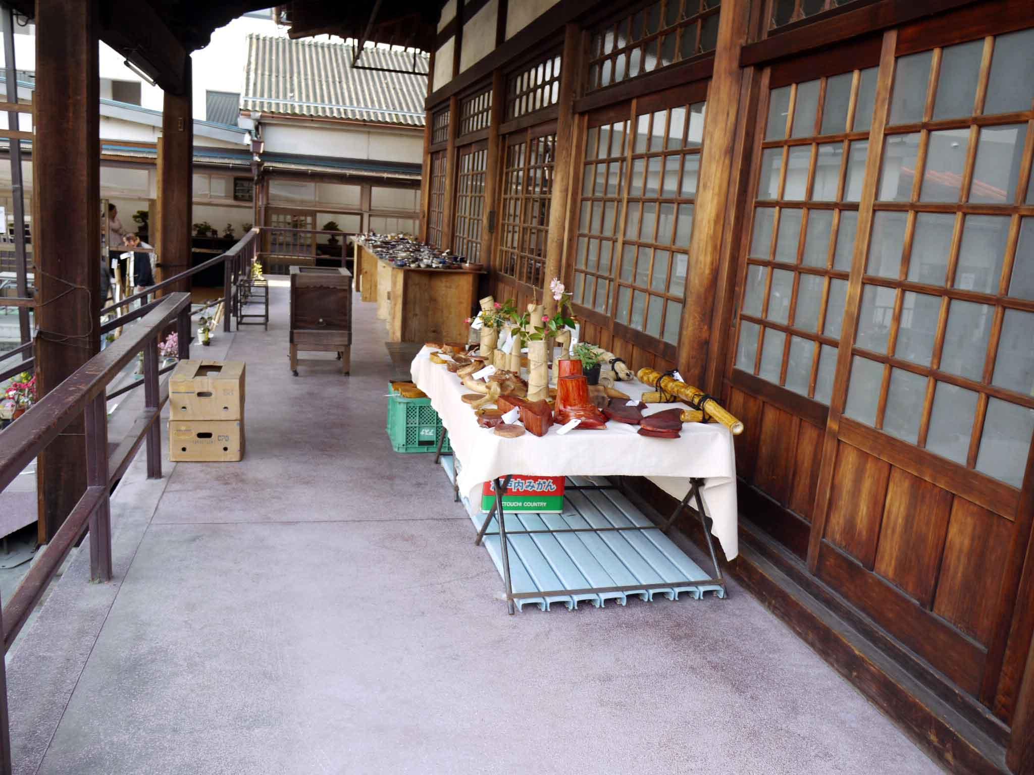 円徳寺外観2