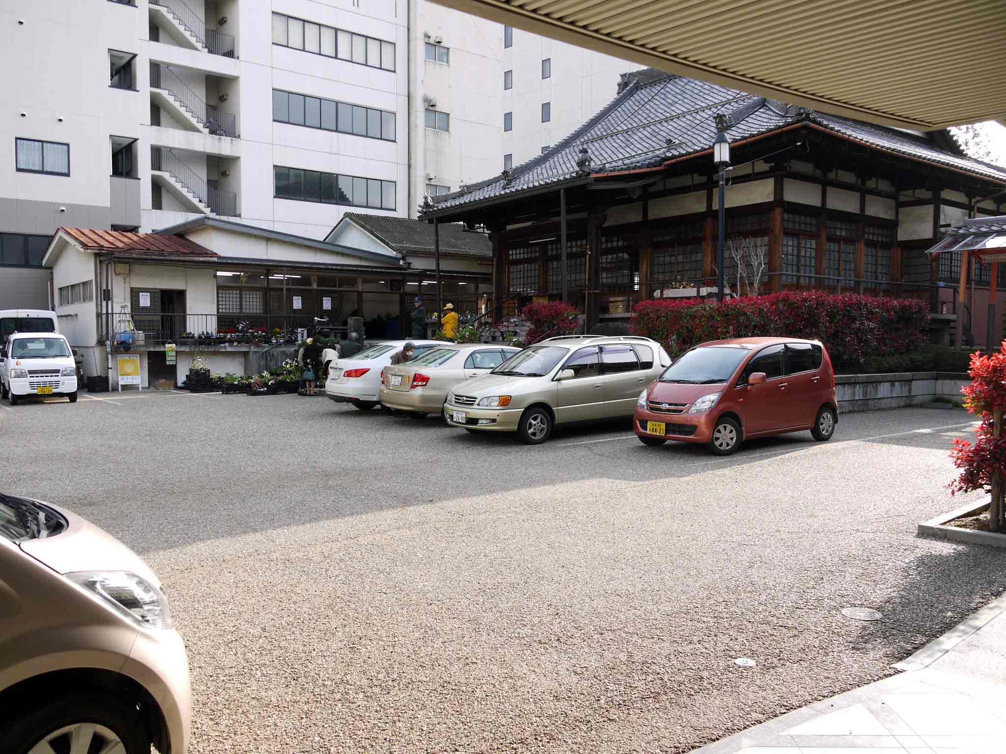 円徳寺外観3