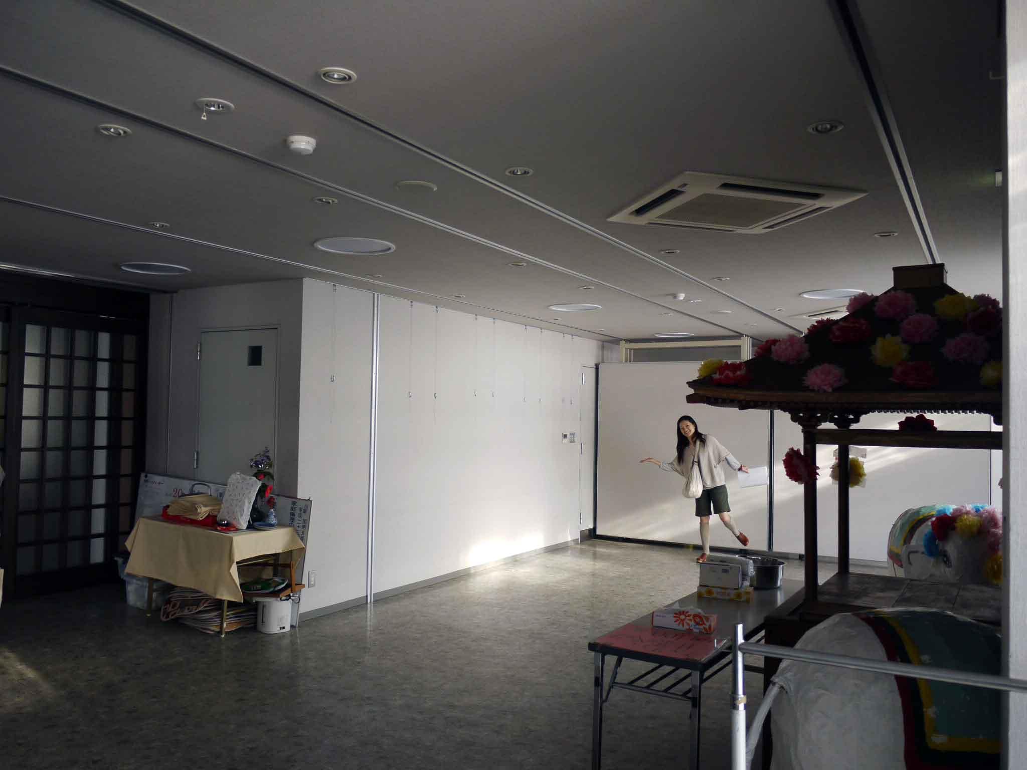 円徳寺内観2