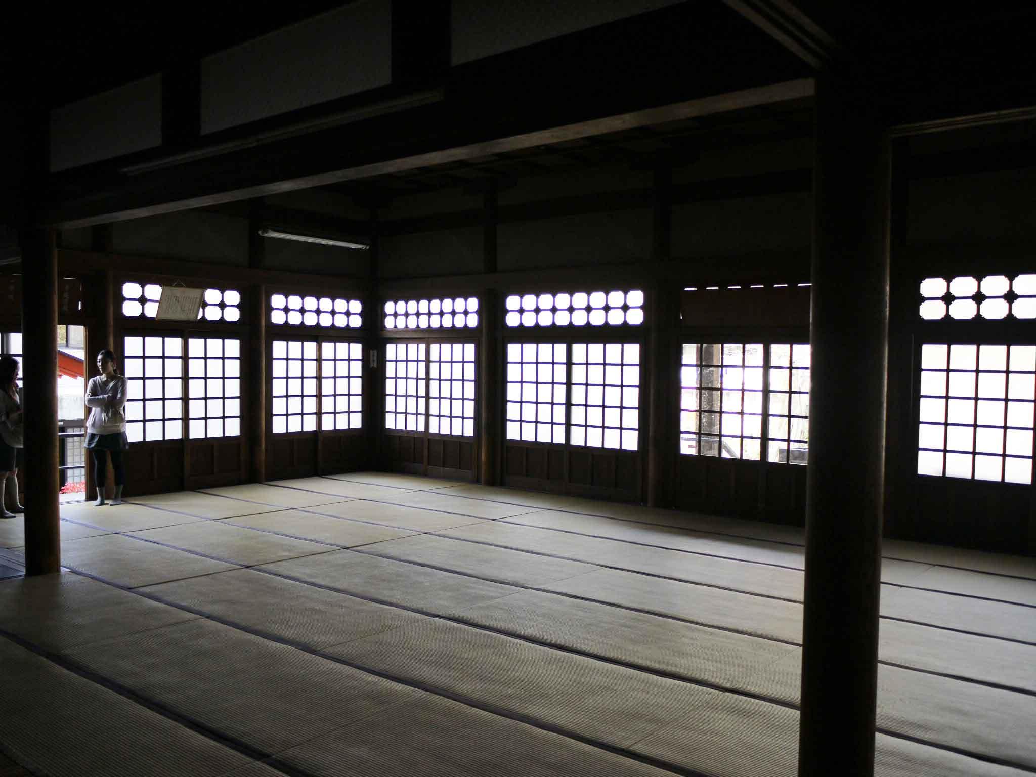 円徳寺内観9