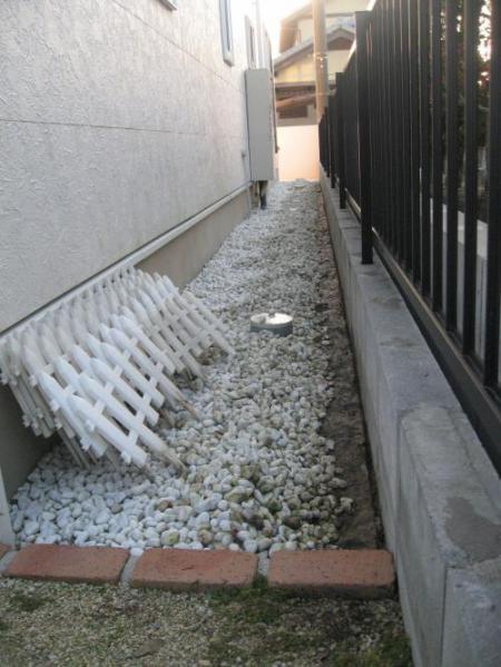 ガーデンシェッド