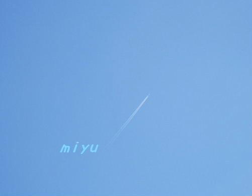 ひこうき雲101001