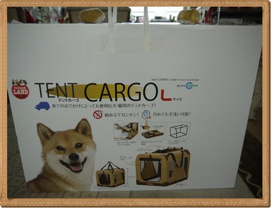 テントカーゴ1