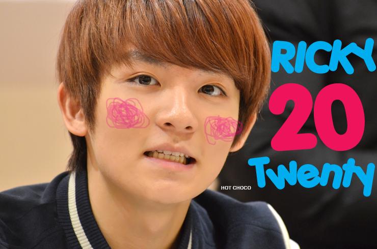 RICKY20TWENTY