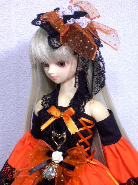 オレンジb