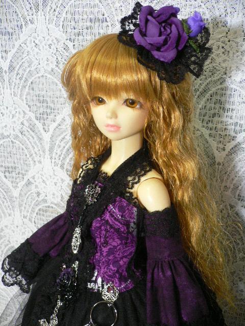 SD女の子用 SDBKPU01