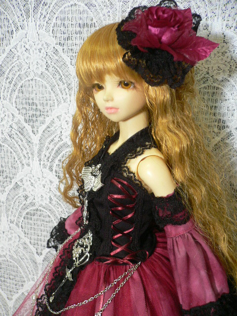 SD女の子用 SDFPK01