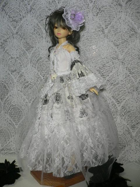 SD女の子用 SDWTBK01