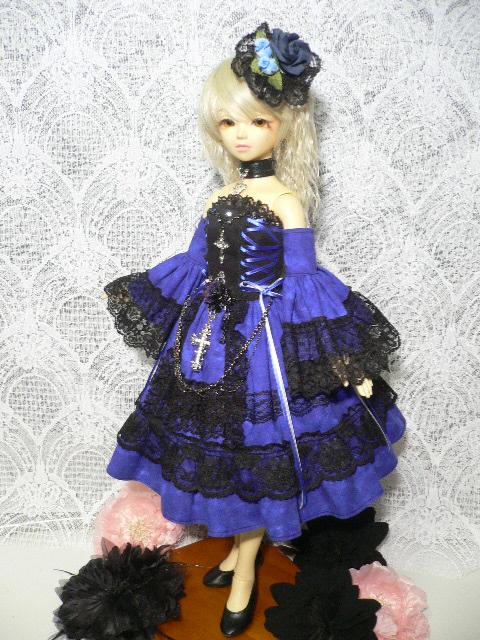 SD女の子用 SDBL01