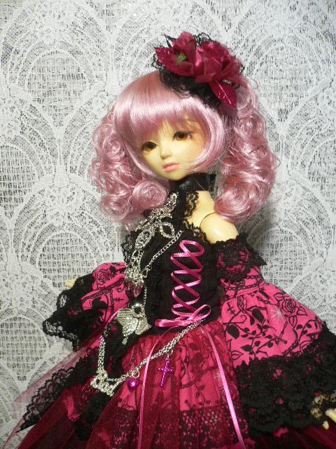 SD女の子用 SDFPK04