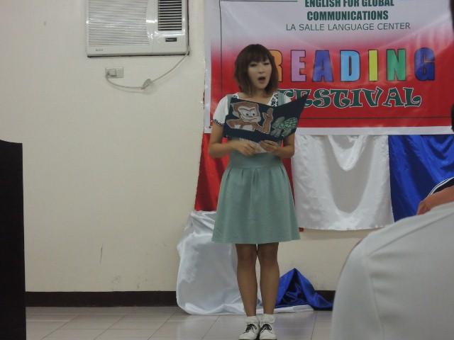 Reading (13)