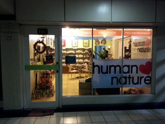 Human Nature (11)