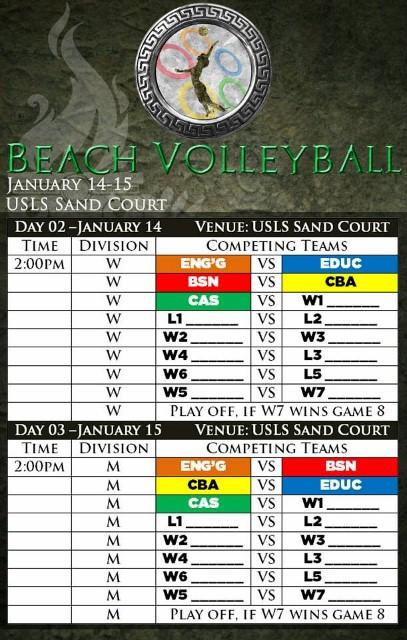 Schedule (4)