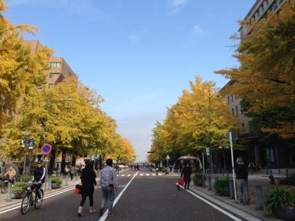 日本大通り21