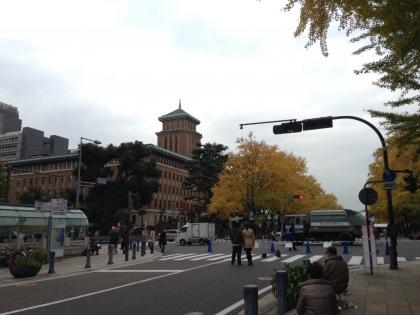 日本大通り26