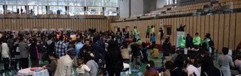 2森の宝島ミナモダンス