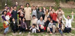 見える見える集合写真2011GW