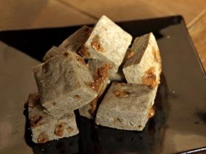黒糖クッキー1