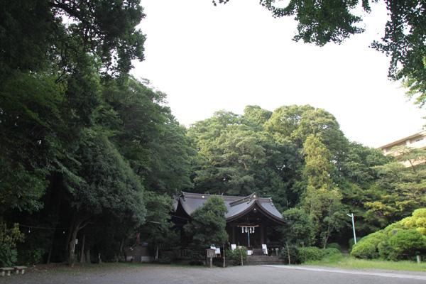 別院 神瀧山 清龍寺観音院