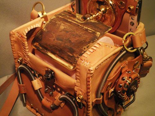 真鍮トイレットペーパーホルダー