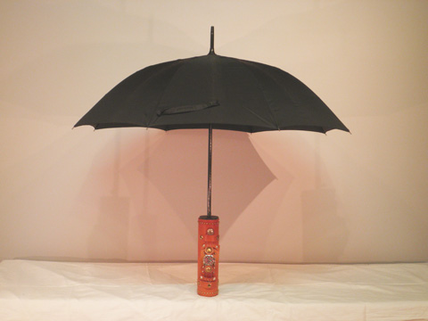 傘ぶらんか
