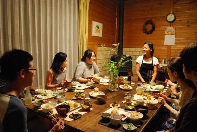 asuka食卓