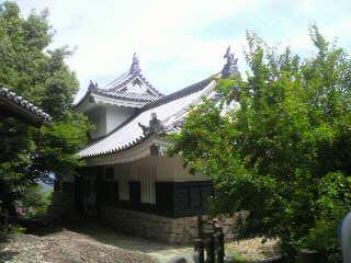 咲夜さんの金華山旅日記 (4)