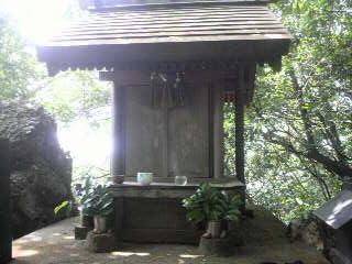 咲夜さんの金華山旅日記 (10)