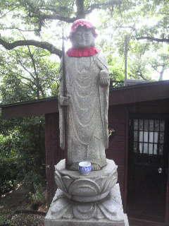 咲夜さんの金華山旅日記 (13)