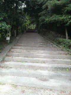 咲夜さんの金華山旅日記 (21)