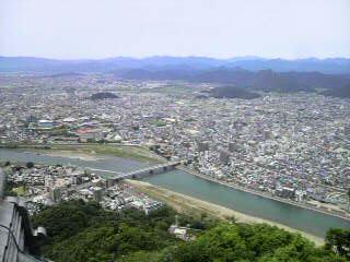咲夜さんの金華山旅日記 (39)