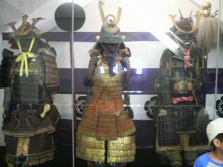 咲夜さんの金華山旅日記 (37)