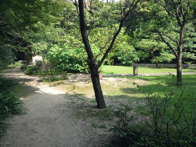 咲夜さんは徳川園へ行かれました (4)