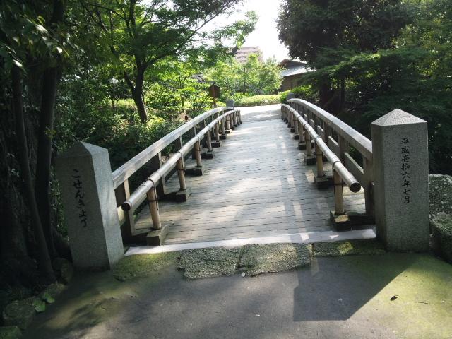 咲夜さんは徳川園へ行かれました (9)