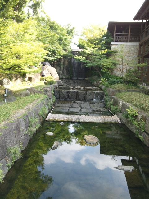 咲夜さんは徳川園へ行かれました (13)